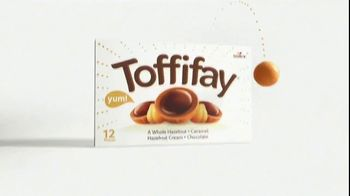 Toffifay TV Spot, 'Let's Have Some Fun'