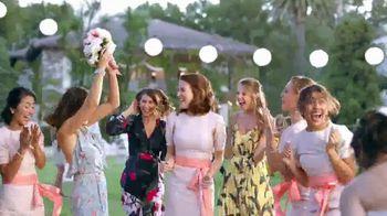 Check Your Sweat TV Spot, 'Hyperhidrosis: Wedding' - Thumbnail 7
