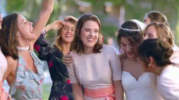 Check Your Sweat TV Spot, 'Hyperhidrosis: Wedding' - Thumbnail 9