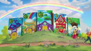 Lucky Charms TV Spot, 'St. Patrick's Day: Unicorn Traps' - Thumbnail 9