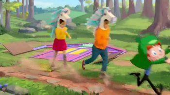 Lucky Charms TV Spot, 'St. Patrick's Day: Unicorn Traps' - Thumbnail 7