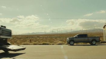 Ford Presidents Day Sales Event TV Spot, 'Business Up Front' Song by Jerry Reed [T2] - Thumbnail 4