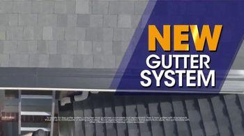 1-800-HANSONS TV Spot, 'New Gutter System' - Thumbnail 3