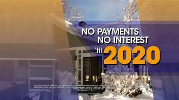 1-800-HANSONS TV Spot, 'New Gutter System' - Thumbnail 4