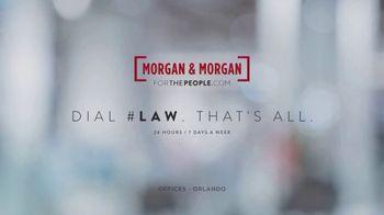 Morgan and Morgan Law Firm TV Spot, 'Win Big' - Thumbnail 10