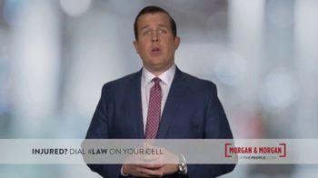 Morgan and Morgan Law Firm TV Spot, 'Win Big' - Thumbnail 5