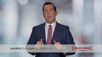 Morgan and Morgan Law Firm TV Spot, 'Win Big' - Thumbnail 6