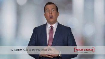 Morgan and Morgan Law Firm TV Spot, 'Win Big' - Thumbnail 8