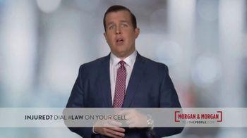 Morgan and Morgan Law Firm TV Spot, 'Win Big' - Thumbnail 9