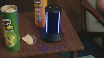 Pringles TV Spot, 'Aparato triste' [Spanish] - Thumbnail 4