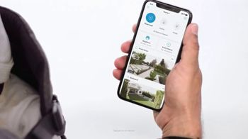 Ring TV Spot, 'Whole Home Security for the Whole Family' Featuring Shaquille O'Neal - Thumbnail 4
