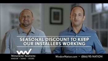 Window Nation TV Spot, 'One Room at a Time' - Thumbnail 2
