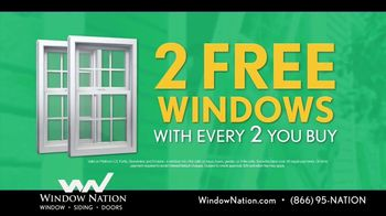 Window Nation TV Spot, 'One Room at a Time' - Thumbnail 5