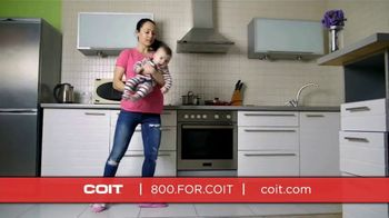 COIT TV Spot, 'Refresh and Restore' - Thumbnail 2