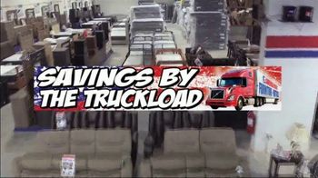 American Freight Savings by the Truckload TV Spot, 'Zero Down: Whole House' - Thumbnail 2