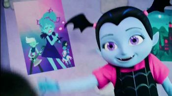 Walt Disney World TV Spot, 'Disney Junior Dance Party: Vampirina' - Thumbnail 1
