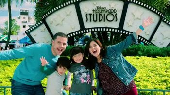 Walt Disney World TV Spot, 'Disney Junior Dance Party: Vampirina' - Thumbnail 3