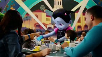 Walt Disney World TV Spot, 'Disney Junior Dance Party: Vampirina' - Thumbnail 4