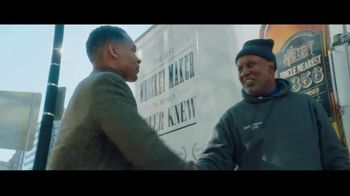 Uncle Nearest Premium Whiskey TV Spot, 'The Why' Featuring Jeffery Wright - Thumbnail 6