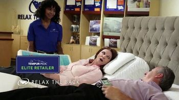 Relax the Back TV Spot, 'Healthy Mind and Body' - Thumbnail 3