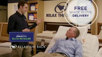 Relax the Back TV Spot, 'Healthy Mind and Body' - Thumbnail 6