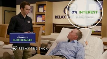 Relax the Back TV Spot, 'Healthy Mind and Body' - Thumbnail 7