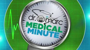 Cleveland Clinic TV Spot, 'Medical Minute: Know Your Numbers' - Thumbnail 9