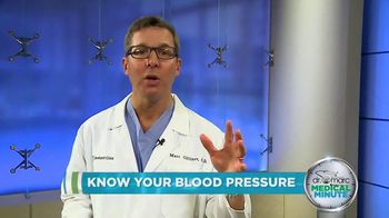 Cleveland Clinic TV Spot, 'Medical Minute: Know Your Numbers' - Thumbnail 3