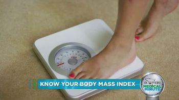 Cleveland Clinic TV Spot, 'Medical Minute: Know Your Numbers' - Thumbnail 6