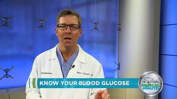Cleveland Clinic TV Spot, 'Medical Minute: Know Your Numbers' - Thumbnail 7