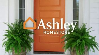 Ashley HomeStore Presidents Day Sale TV Spot, 'Starmore, Ryler and Zardoni' Song by Midnight Riot - Thumbnail 1