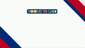 Rooms to Go Presidents' Day Mattress Sale TV Spot, 'Very Special Purchase' - Thumbnail 10