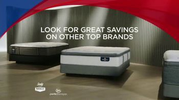 Rooms to Go Presidents' Day Mattress Sale TV Spot, 'Very Special Purchase' - Thumbnail 6