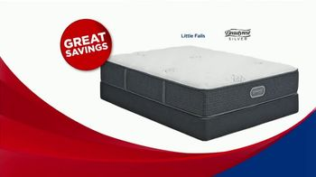 Rooms to Go Presidents' Day Mattress Sale TV Spot, 'Very Special Purchase' - Thumbnail 7