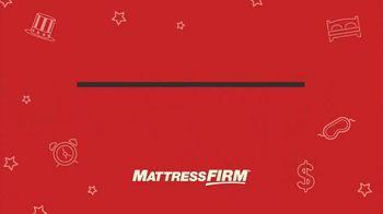 Mattress Firm Presidents Day Sale TV Spot, 'King for Queen' - Thumbnail 1