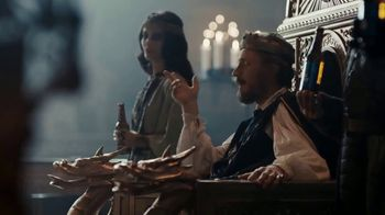 Bud Light TV Spot, 'Su majestad' [Spanish] - Thumbnail 4