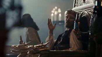 Bud Light TV Spot, 'Su majestad' [Spanish] - Thumbnail 6