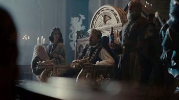 Bud Light TV Spot, 'Su majestad' [Spanish] - Thumbnail 7