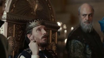 Bud Light TV Spot, 'Su majestad' [Spanish] - 1801 commercial airings
