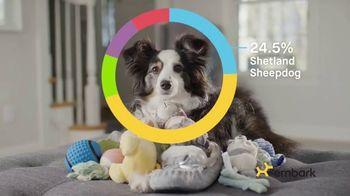Embark Dog DNA Test TV Spot, 'Why?'