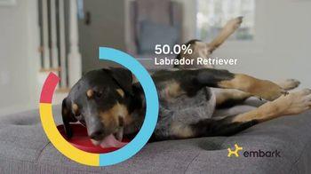 Embark Dog DNA Test TV Spot, 'Why?' - Thumbnail 4