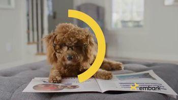 Embark Dog DNA Test TV Spot, 'Why?' - Thumbnail 5