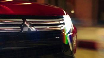 2019 Mitsubishi Crossovers TV Spot, 'United by Rhythm' [Spanish] [T2] - Thumbnail 3