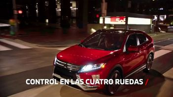 2019 Mitsubishi Crossovers TV Spot, 'United by Rhythm' [Spanish] [T2]