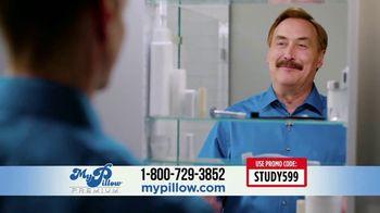 My Pillow Premium TV Spot, 'Best Sleep of Your Life: BOGO' - Thumbnail 10