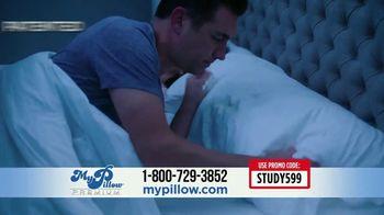 My Pillow Premium TV Spot, 'Best Sleep of Your Life: BOGO' - Thumbnail 6