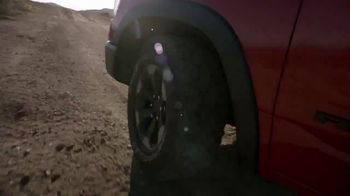 Ram Truck Month TV Spot, 'Lead or be Led: Capability' [T1] - Thumbnail 4