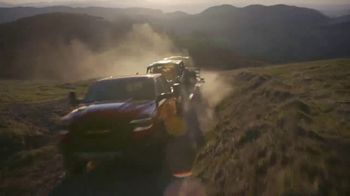Ram Truck Month TV Spot, 'Lead or be Led: Capability' [T1] - Thumbnail 5