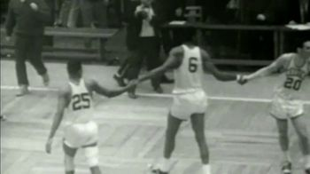NBA Voices TV Spot, 'ABC: Bill Russell' Featuring Doc Rivers - Thumbnail 1