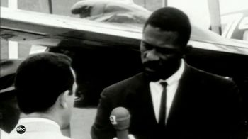 NBA Voices TV Spot, 'ABC: Bill Russell' Featuring Doc Rivers - Thumbnail 2